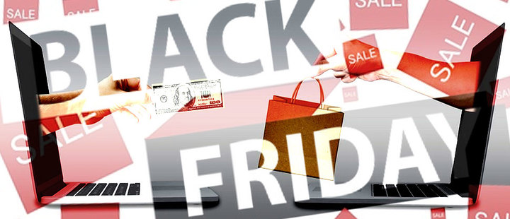 5 datos curiosos que no sabías sobre el Black Friday