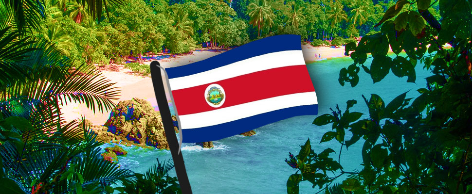 Costa Rica: 10 natural wonders that you should know