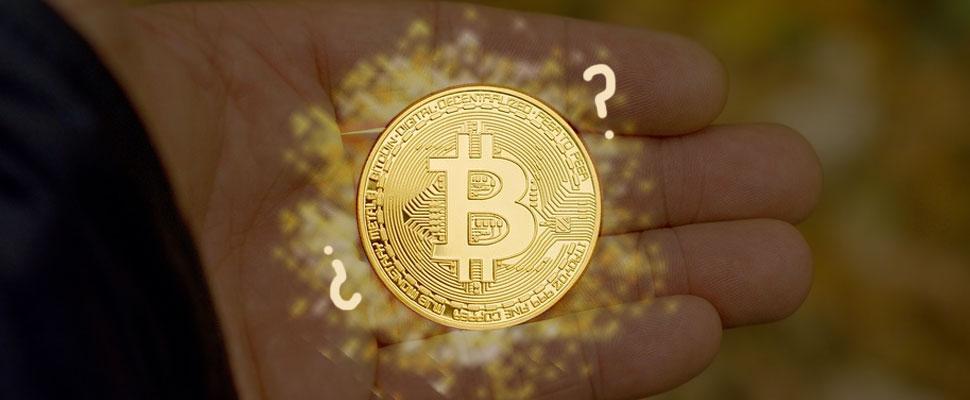 ¿Será éste el fin de las criptomonedas?