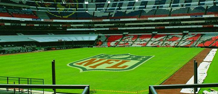 ¿Por qué México se perdió uno de los mejores partidos de la NFL?