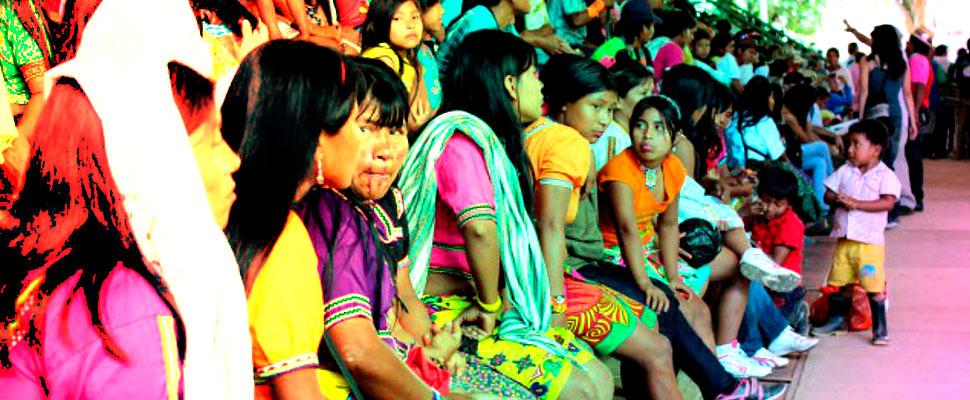 Dos años del acuerdo de paz: ¿Y los indígenas Embera?