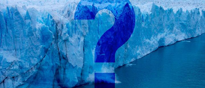 ¿Qué glaciares desaparecerán para 2050?