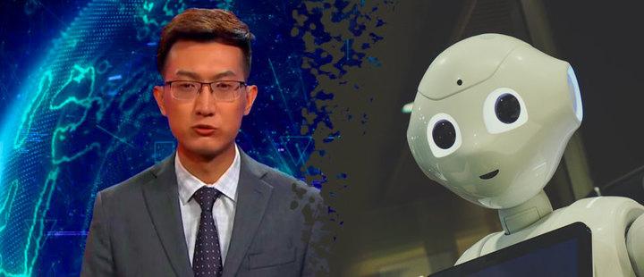 ¿Crees que la inteligencia artificial podría reemplazarnos?