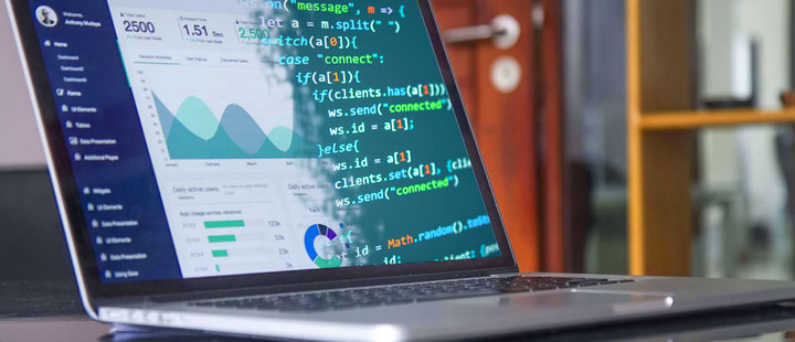 5 benefits of choosing a career in web development and data science