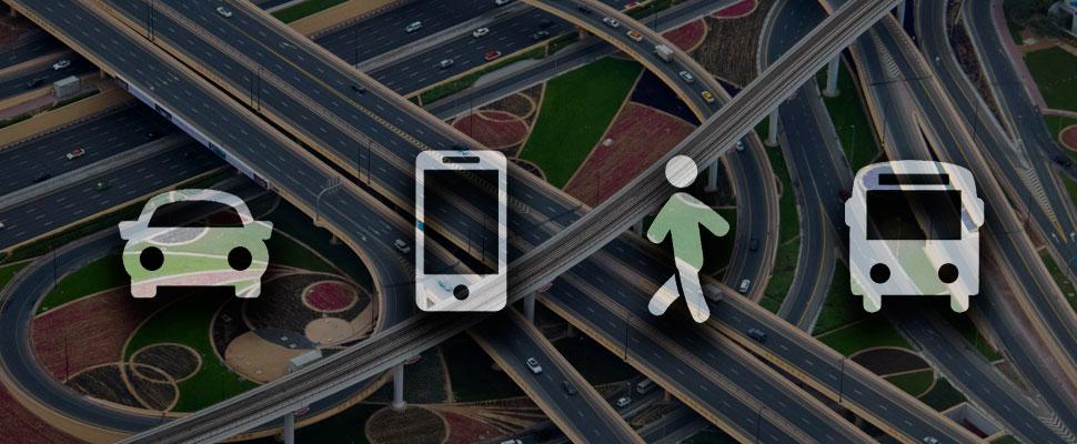 4 formas de encontrar las opciones de transporte más baratas en un nuevo país