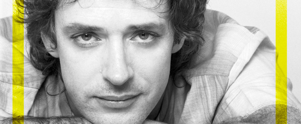 Gustavo Cerati: lives that marked yours
