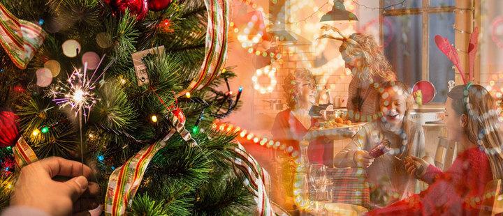 Llegó diciembre, tiempo de villancicos, paz y familia