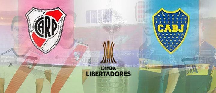 La final Boca-River no se jugará en Latinoamérica