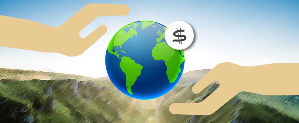 """""""Un mundo no asegurable es un precio que la sociedad no puede pagar"""""""