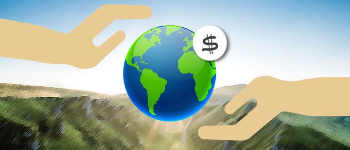 Un planeta desprotegido es un precio que la sociedad no puede pagar