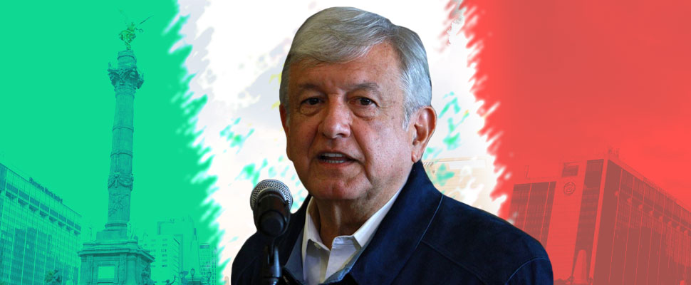 Is AMLO the change that Mexico's needs?