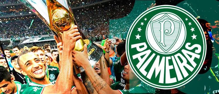 ¡10 veces campeón! Así fue el recorrido hacia el título del Palmeiras en Brasil