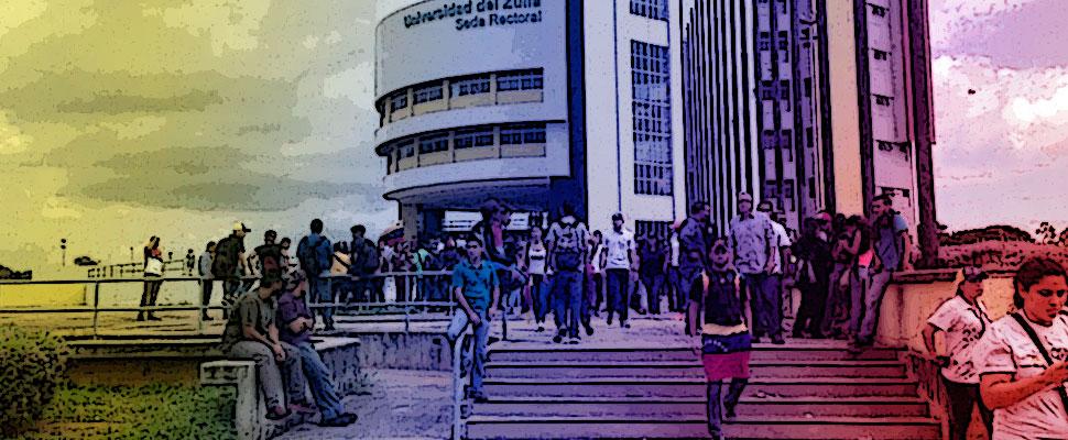 Venezuela: La alternativa de estudiantes latinoamericanos