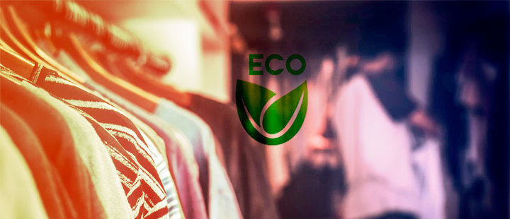 Detoxify your closet and make it eco-friendly