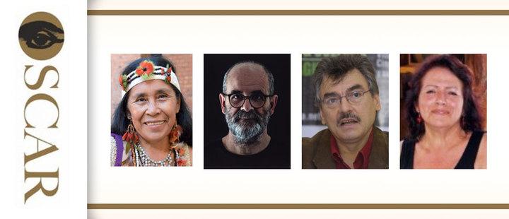 Paraguay: conoce a los ganadores del 'Óscar' a la cultura
