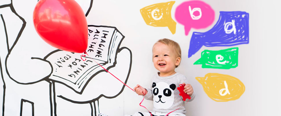 Do you know the stages of your baby's language development?