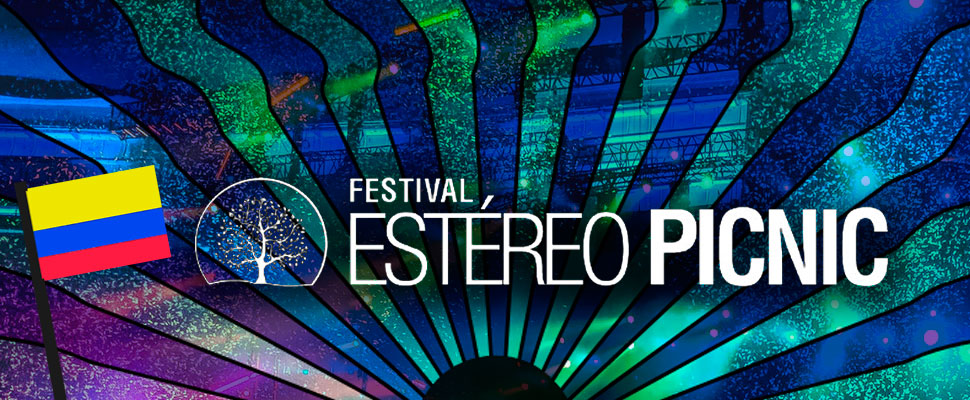 20 songs that you should know about the Colombian quota of the Stereo Picnic