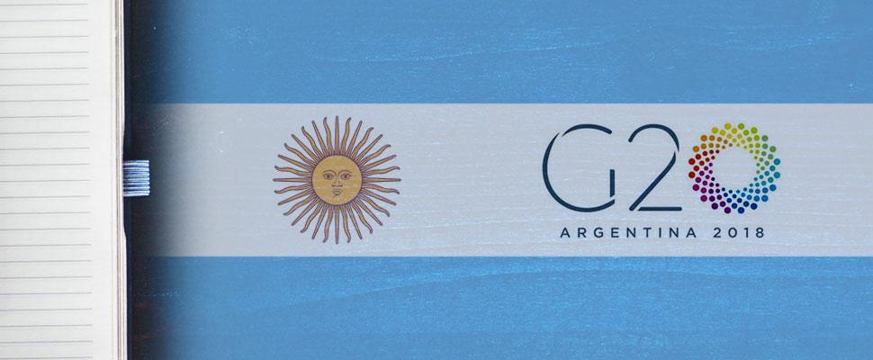 Todo lo que deberías saber del G20