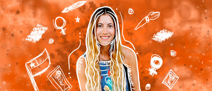 María José Benvenuto: La artista chilena que debes conocer
