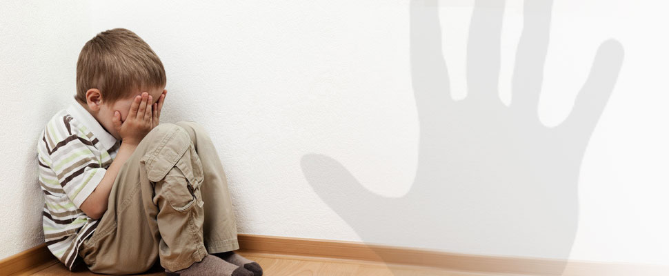 Niños violentos ¿Culpa del castigo físico y psicológico?