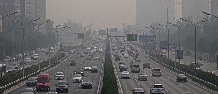 No pierdas la cabeza por culpa de la polución