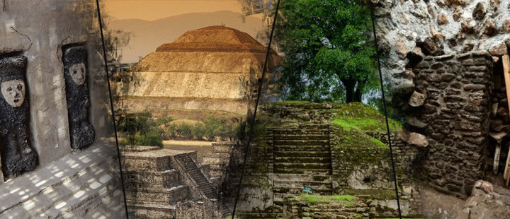 5 amazing archaeological discoveries in Latin America