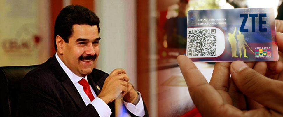 Venezuela: el lío de las tarjetas de identificación