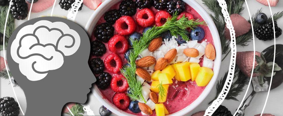 A good diet could prevent cognitive deterioration