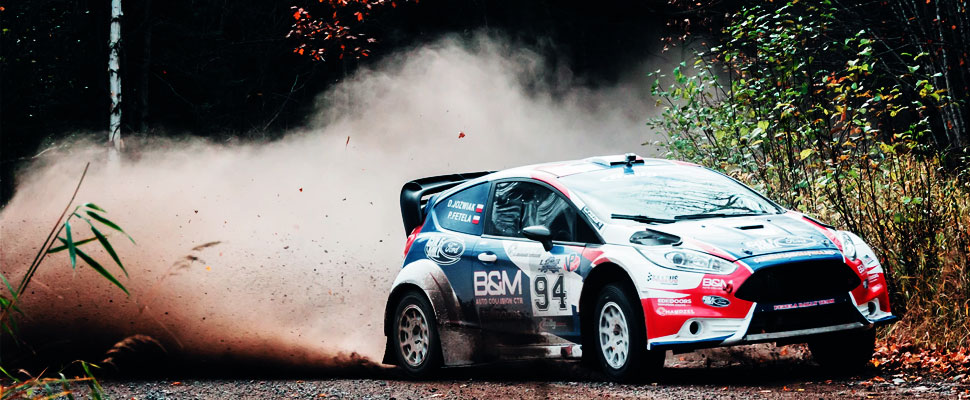 The WRC Rally takes over Chile! This is what you need to know