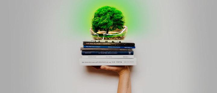 Diviértete con tu hijo leyéndole estos 3 libros