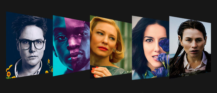 5 series and LGBTIQ + movies to see on Netflix