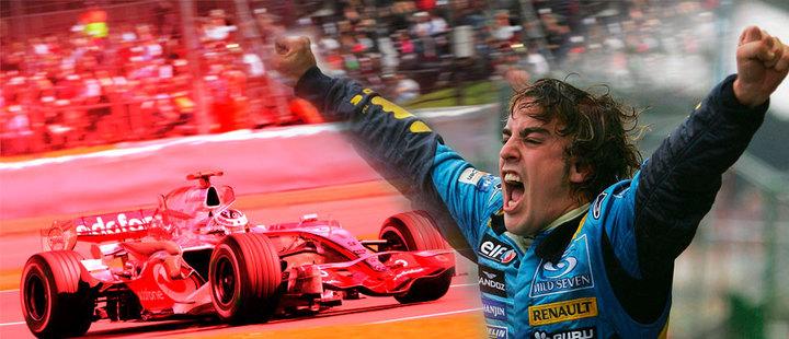 ¡Un legado de 17 años! Los mejores momentos de Fernando Alonso