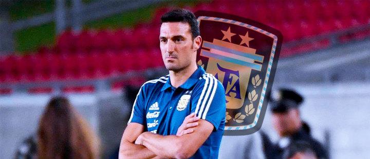 ¿Scaloni seguirá siendo el técnico de Argentina tras la Copa América?