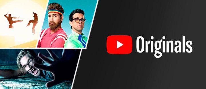 5 series originales de YouTube que no te puedes perder