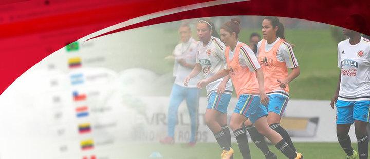 ¡Fútbol Femenino! Conoce las 4 mejores selecciones