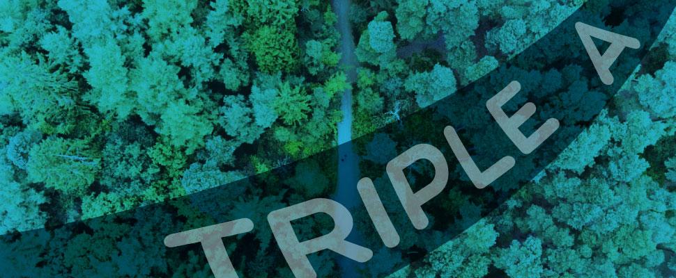 Corredor Triple A: el salvavidas para la Amazonía