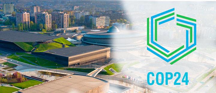 Inicia la COP24: ¿se encontrarán soluciones al cambio climático?