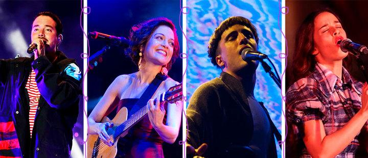 Los 5 mejores álbumes latinos del año