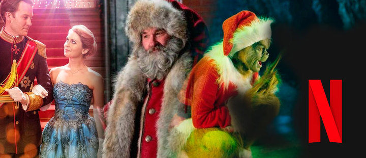5 Christmas movies to watch on Netflix
