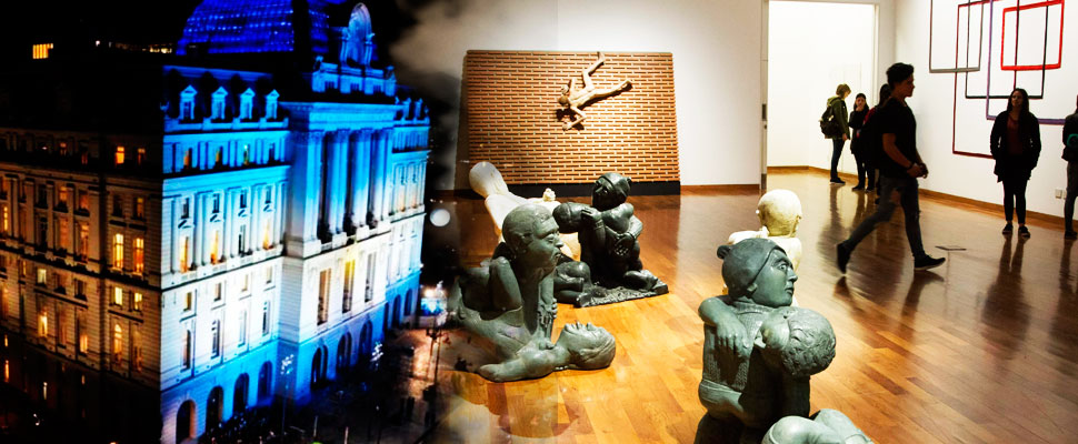 Buenos Aires: The exhibition on Democracy that you can not miss