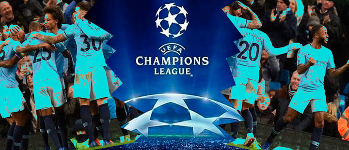 El Manchester City no jugaría la Champions