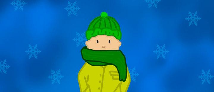 Temporada de frío: descubre cómo proteger a tu niño
