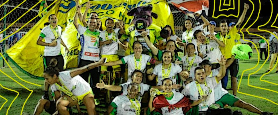 Copa Libertadores Femenina: un triunfo amargo