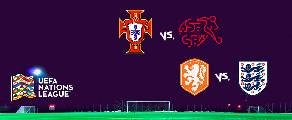 We analyze the semifinals of the UEFA Nations League: it will be a great match!