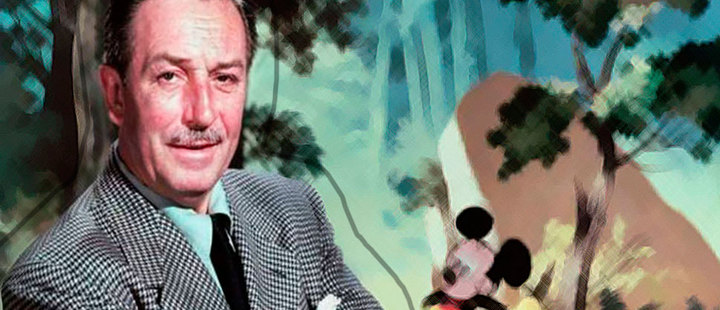 117 years of Walt Disney's birth: 7 facts about his work