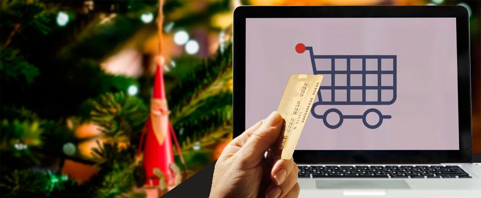 Llega la navidad: cómo comprar seguro por internet