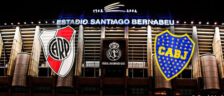 Libertadores' final will be played in Spain, we show you the pros and cons