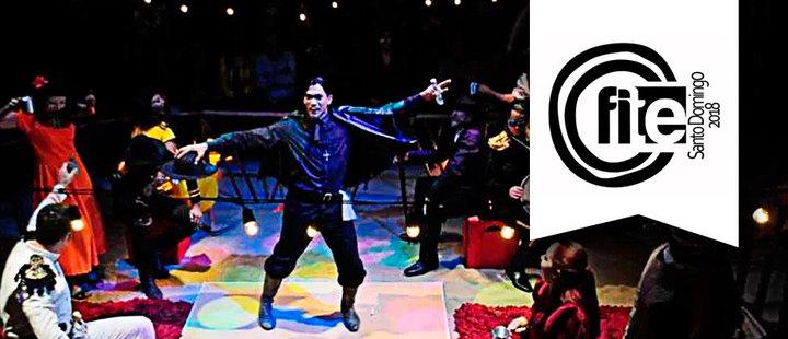 República Dominicana: No te puedes perder el Festival Internacional de Teatro