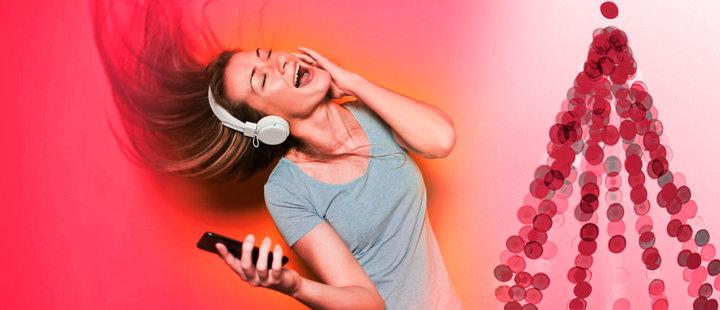 ¡A bailar! Música para escuchar en diciembre que no son villancicos