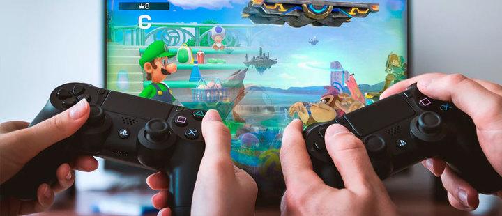 Te mostramos 6 videojuegos para jugar en navidad